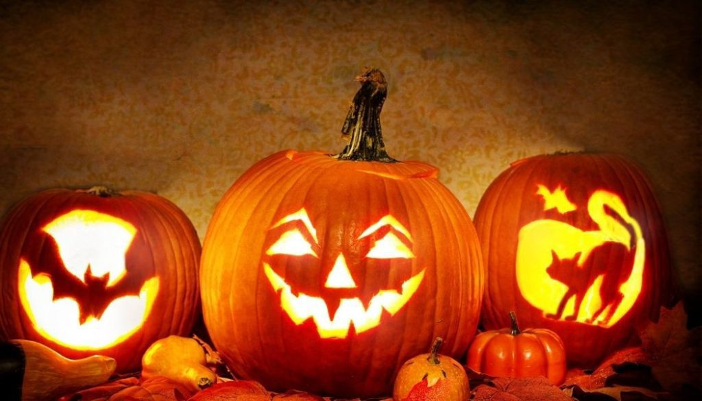 Open house and Halloween party at Pilke Playschool Laajalahti 30.10 from 10:00 to 12:00